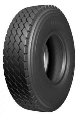 Advance Radial Truck GL689A Tires